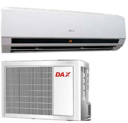 DAX,  —  кондиционер года DАX DTS.