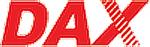 Логотип компании Дакс, png
