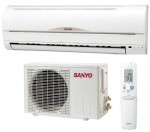 Sanyo — оптимальный выбор для спальной комнаты