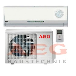 AEG all complex achievements of the company are embodied