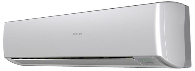 Элегантные формы: дизайн сплит-системы Haier