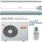 Aux, — китайский производитель климатической техники, кондиционеров.