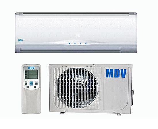MDV MS-7/9/12/18/24 HRDN1