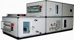 Модульные машины для системы вентиляции: на базе системы VRV