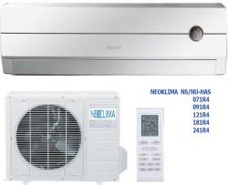 Neoclima, — свободный греческий климат в каждый дом.