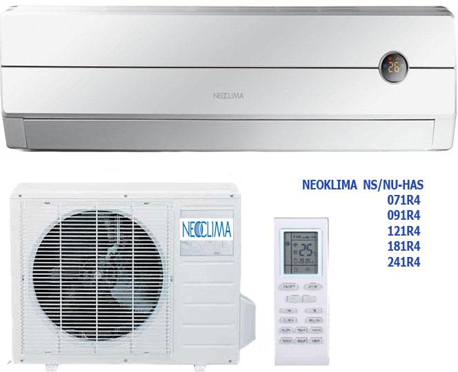 Neoclima родом из Греции