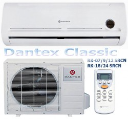 Dantex-Classic RK-07/0912/18/24 SRCN