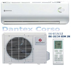 Air conditioners of Rostov | Dantex-Corso