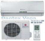 dantex vega: рисунок сплит-системы
