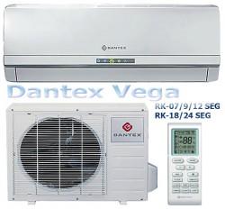 Dantex Vega, — RK - 07/09/12/18/24 SEG