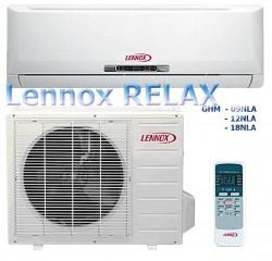 С Вами Леннокс. Lennox, — Серия RELAX, расслабление прохладой.