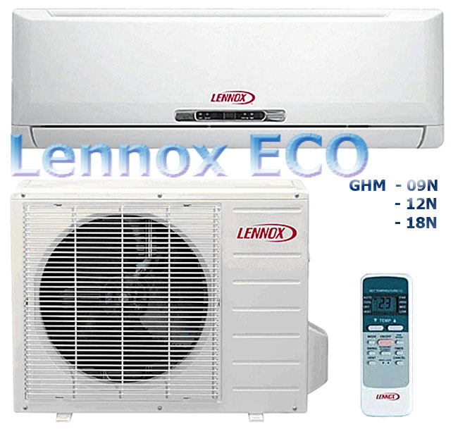 Lennox, — инверторные models of air conditioners.