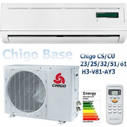 Basis Chigo, is base complete equipment Chigo CS-23/25/32/51/66/88 H3-V84-81 YES 1A