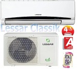 Lessar стандарт или Cool+ — LS/LU -H07/09/12/18/24/28 KEA2