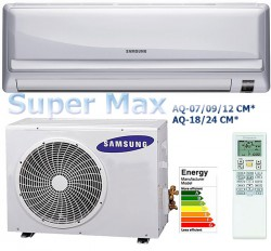 Samsung series Max, is simple and beautiful air conditioner.