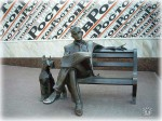 Жители Ростова-на-Дону зачитываются новыми каталогами сплит систем, превращаясь в памятники.
