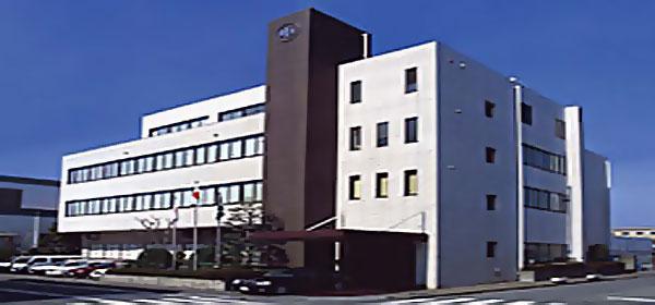 Shizuoka_Works Предприятие Mitsubishi-Electric
