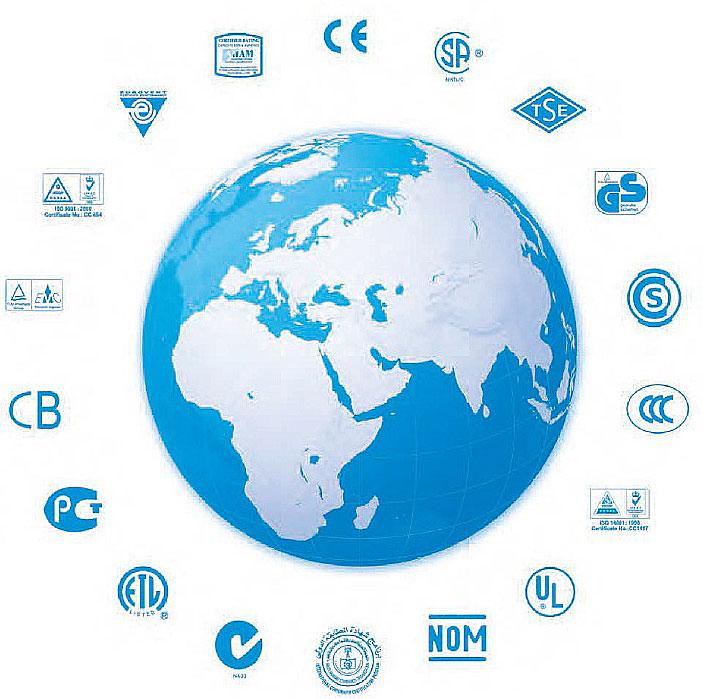 Международные сертификаты качества и надёжности придали дополнительный вес в пользу выбора кондиционеров бренда Голд-Стар.