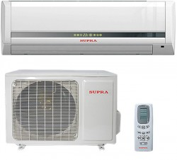 Premise cooling for reasonable price. Japanese production engineering it is low-cost. That you searched for a long time and wanted. The ruler of air conditioners Supra of series US410 HA meets all demands of comfort.