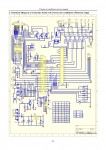 Motorola Chip. Schematic Diagram of Controller Panel of EA Series Air Conditioner